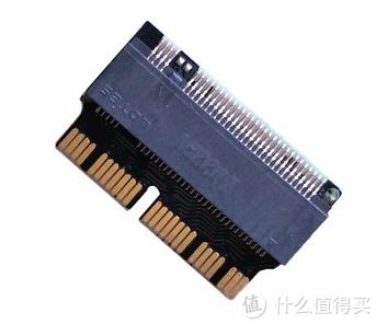 东芝RC500 扩容2015年Macbook Air折腾记