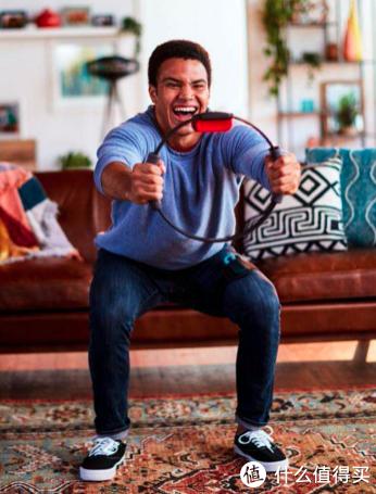 《健身环大冒险》你的打开方式对吗?这10个Tips让你宅家健身效果爆表