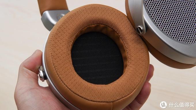 蓝牙有线双形态 HIFIMAN DEVA 平板振膜耳机体验