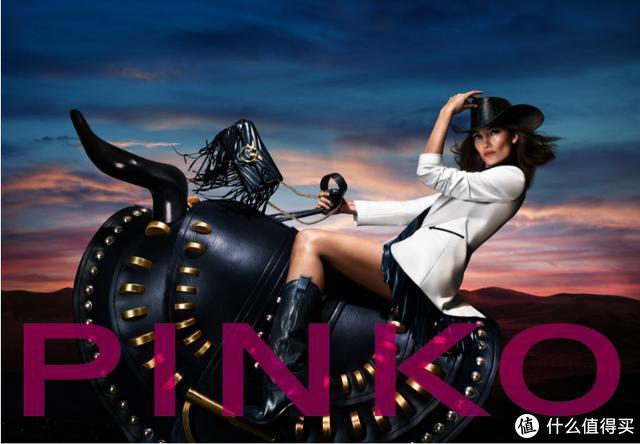 甜美风Pinko包包验证唯品会的东西是正品吗