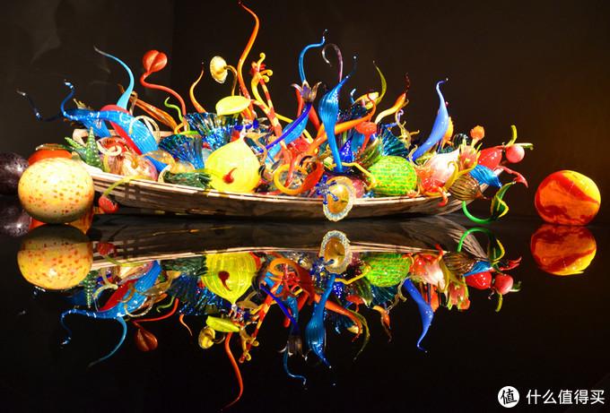 探秘西雅图之玻璃艺术