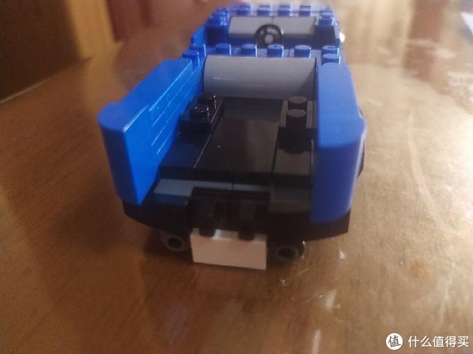 森宝小车:福特猛禽F150