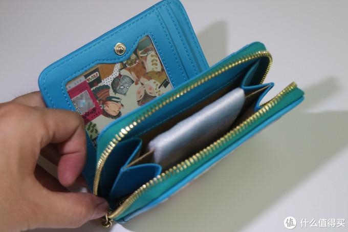 Stephy小钱包,俏皮和甜美间的梦幻感