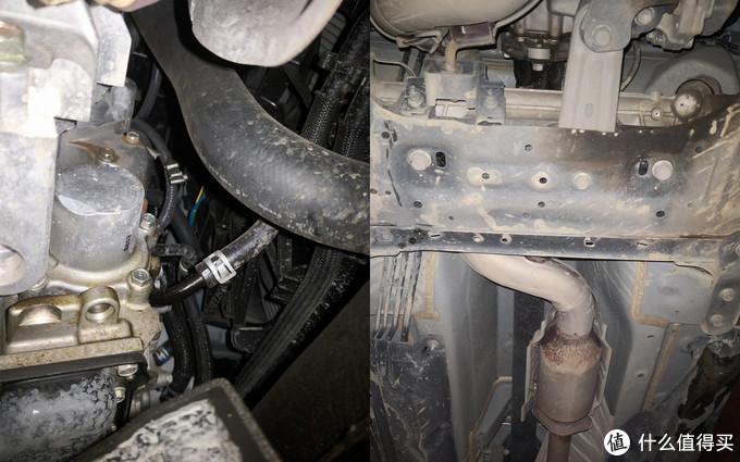 9年骐达车主增购19款奇骏智联豪华版后的一些吐槽和设备添置