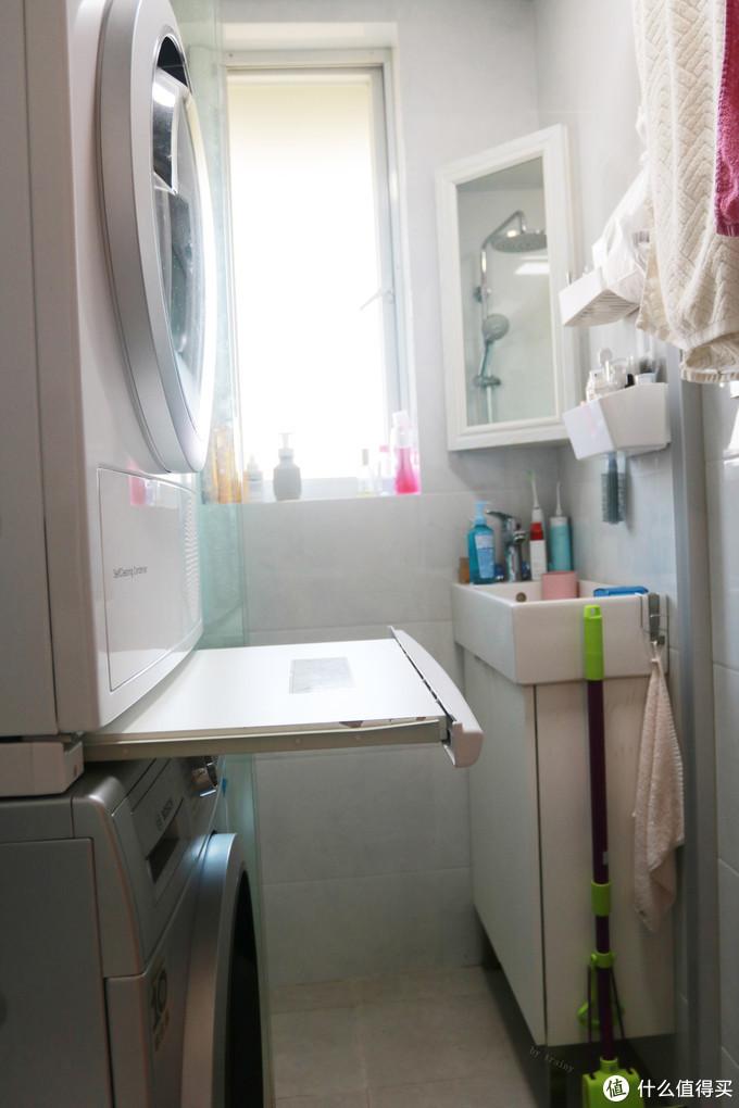 洗衣机连接件