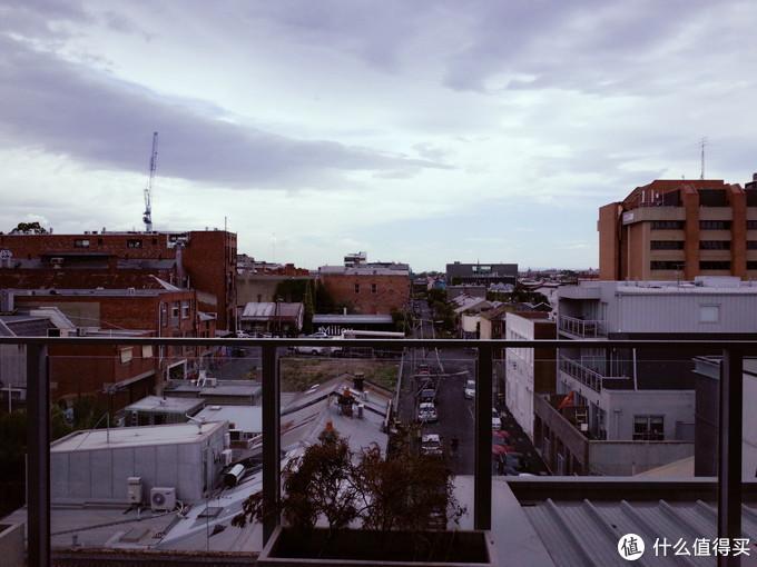 住的地方阳台