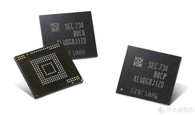 又是一个性能怪兽?iQOO 3 5G首发UFS 3.1