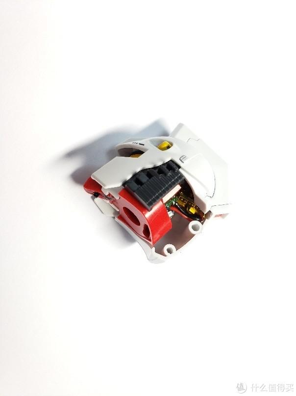 RX-78-2 SDCS 元祖高达加灯(试做V1.0)