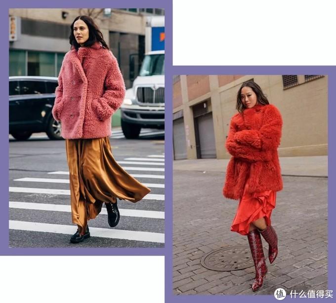 这7套裙子搭配太好看了,冬天也能兼顾显瘦和保暖,谁穿谁美!