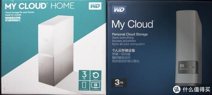 WD mycloud Home 除了给父母换新手机,或许他们更需要这个