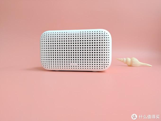 RedmiPlay 音箱个头虽小但功能强大
