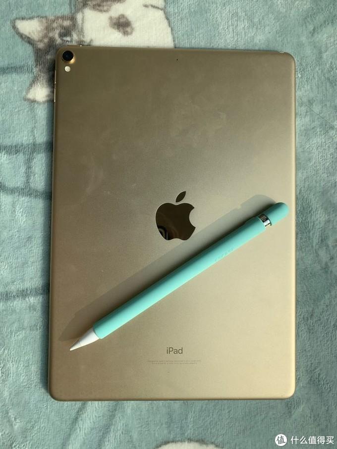 朴实无华简简单单apple pencil一代晒单