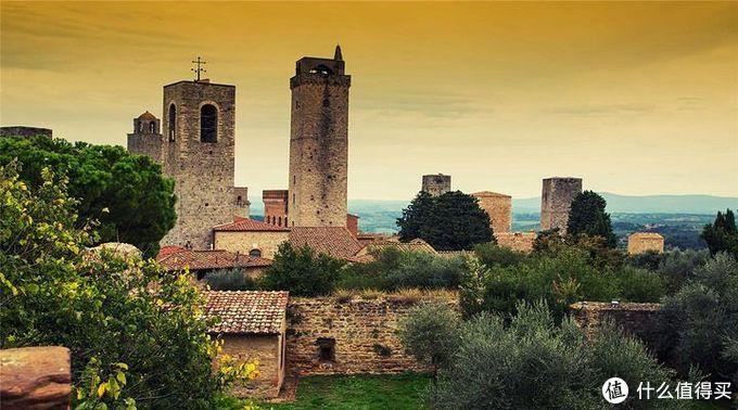 第一次去意大利旅游如何准备,如何办理签证,如何选择景点