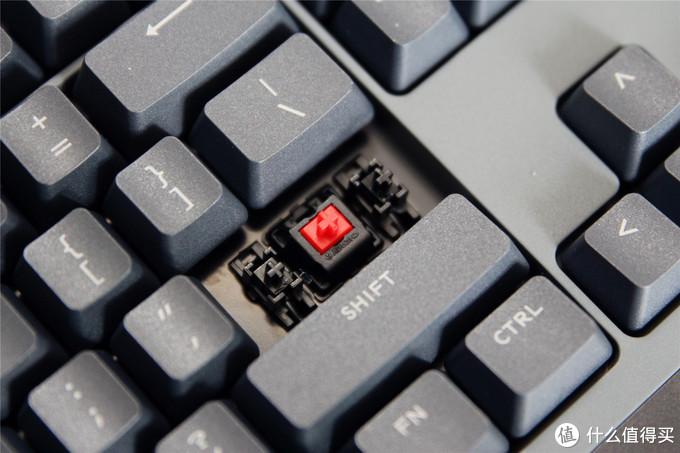 一把键盘两种连接三模使用,工作娱乐都兼顾,TT G821飞行家键盘硬核评测