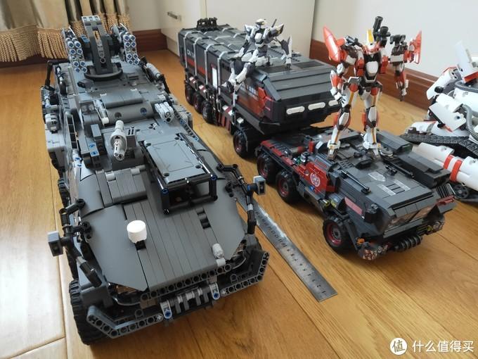 ONEBOT-步战车 | 森宝-运载车 | 米兔机器人