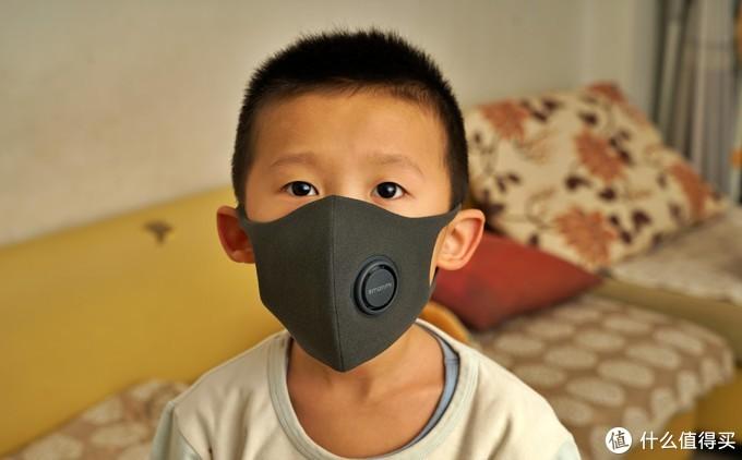 抢到了小米KN95口罩:智米轻呼吸防霾口罩抢先体验