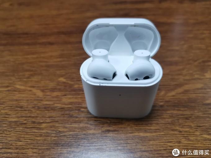 小米真无线蓝牙耳机AIR2使用一月感受