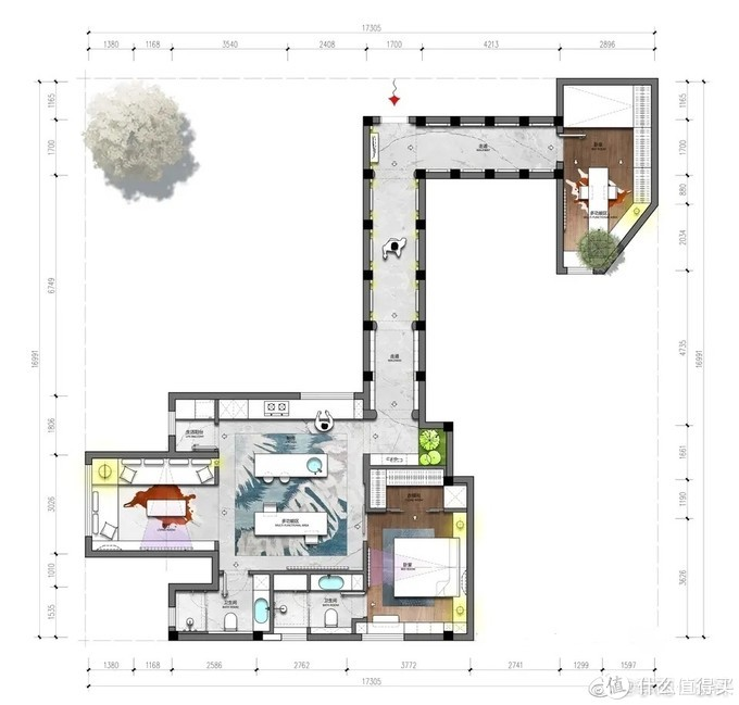 买房户型解析,哪些户型不能买