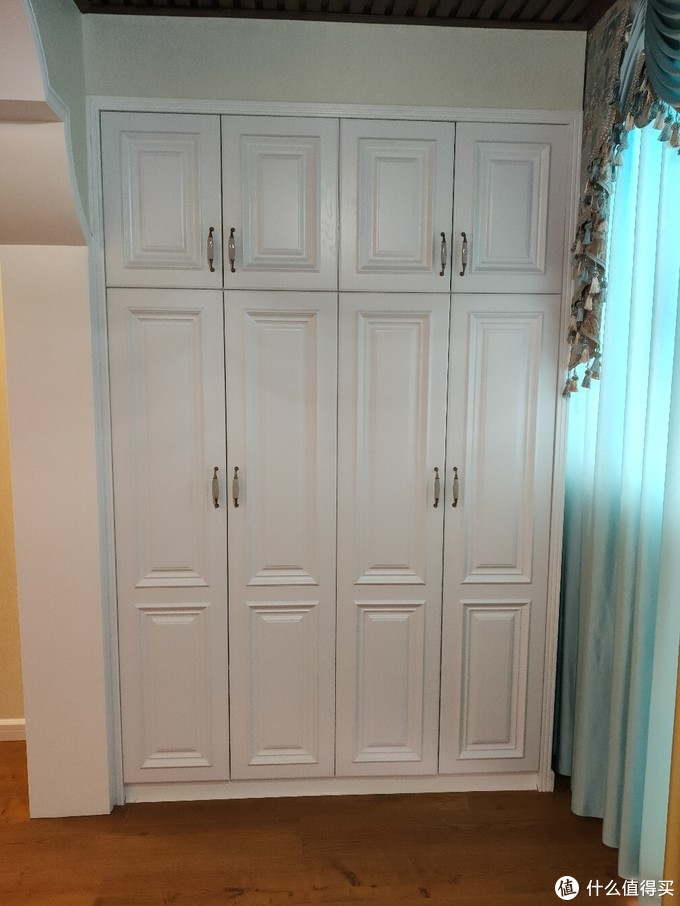 主卧衣柜1