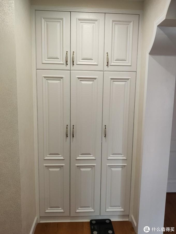 主卧衣柜2