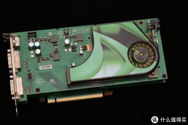 答案揭晓:nVidia Geforce 7950 GX2