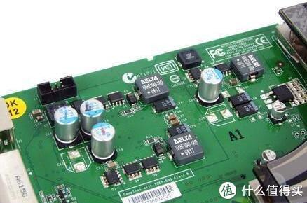 丽台GeForce 7950GX2的做工