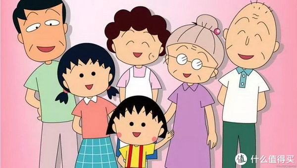 一个80后的童年回忆-盘点那些伴我成长的日本动漫