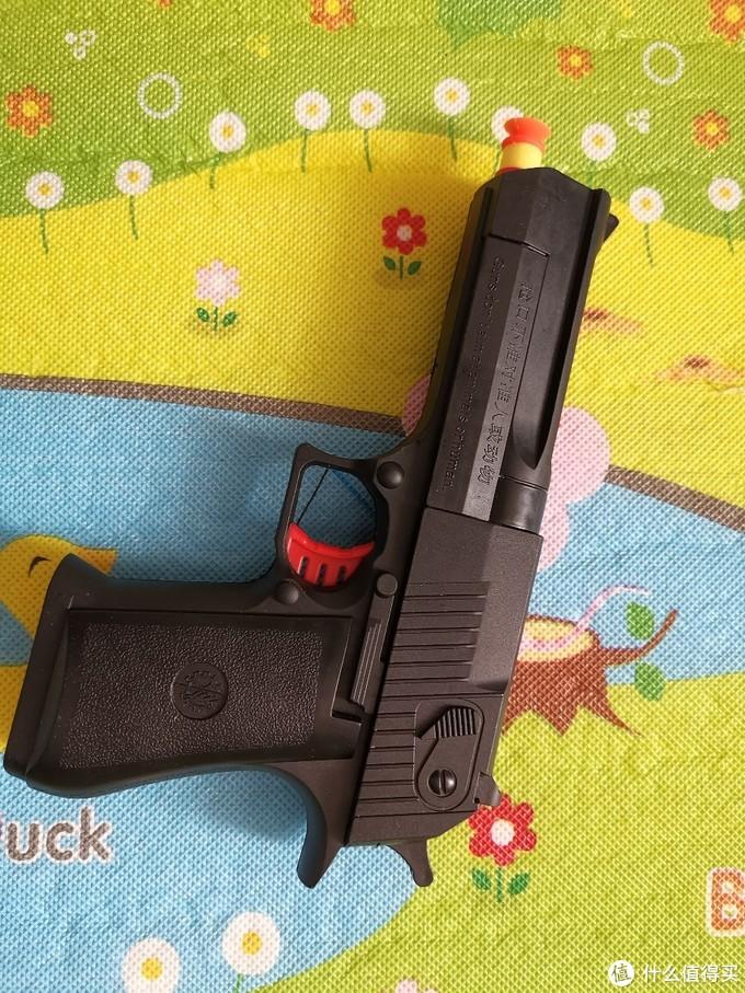 给孩子买了,男人都爱的枪系列