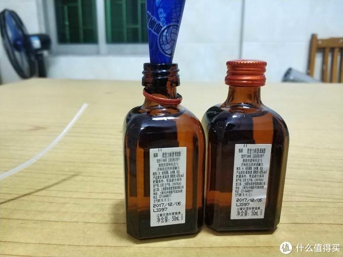紧急时候利用身边的96度伏特加兑成75度消毒酒精