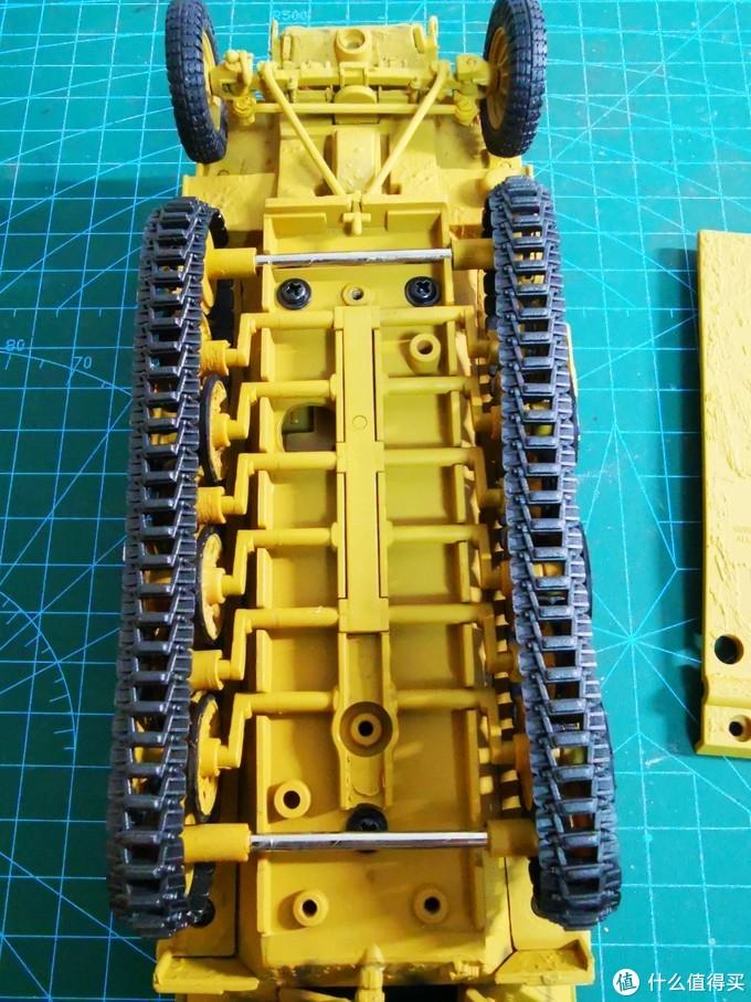 FOV 1:32 Sd.kfz. 251/1 D型半履带装甲车
