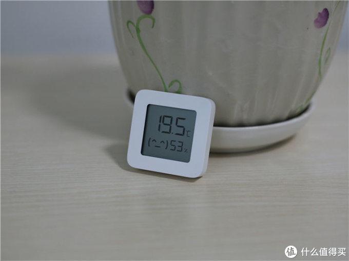 感知0.1℃的冷暖 浅谈米家蓝牙温湿度计 2的智能互联