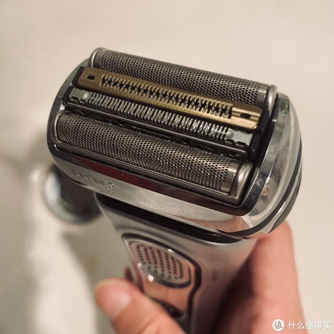 博朗最贵的9系剃须刀1年半使用体验,到底值不值得买?