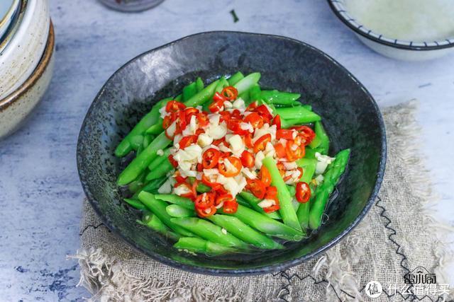 6种炒前必须要焯水的蔬菜,再懒也别省这1步,为了家人健康