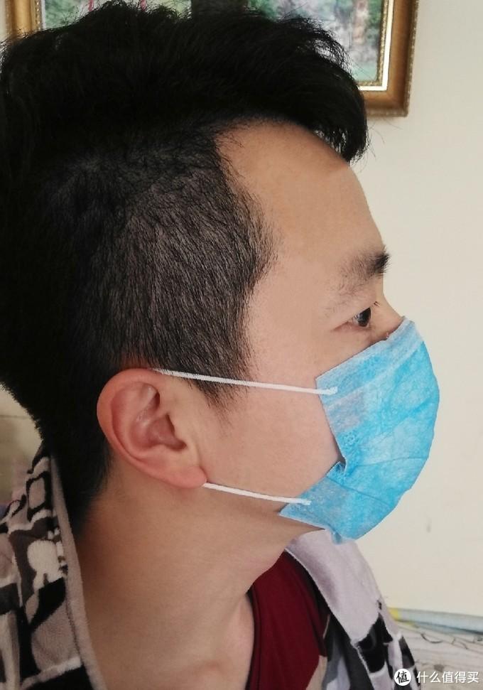 护士教你如何手动提升一次性口罩安全系数,普通版变疫情实用plus版?
