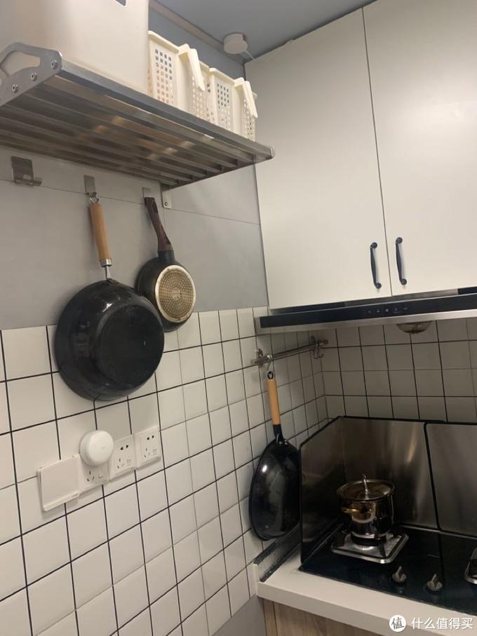 浅谈一下我们家的厨房