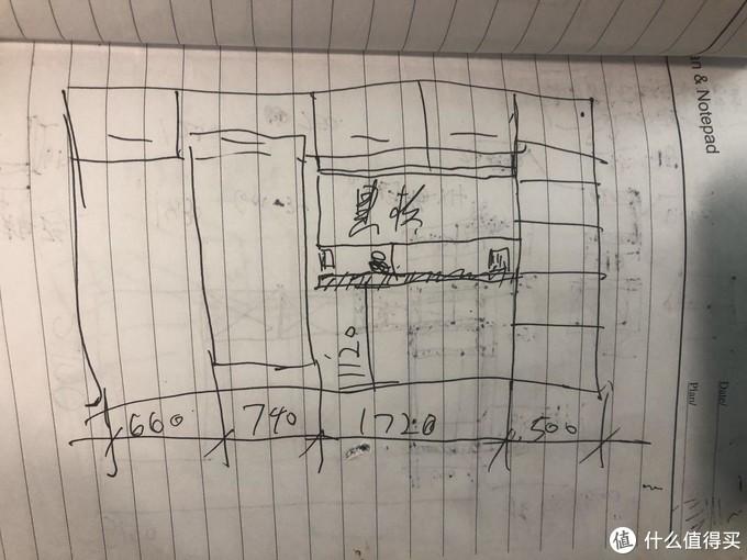待业中年人的装修史——锂电钻电圆锯木工台 天井改建实例