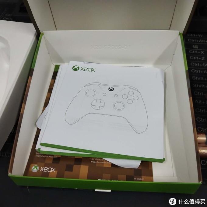 """让宅家不无聊——宅家好物Xbox One S游戏手柄""""粉红猪"""""""