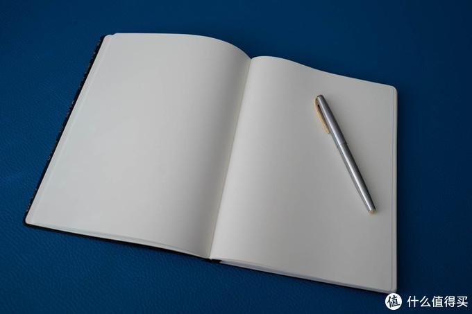 白色空白纸