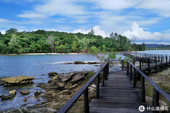 用一个五一假期跨越柬埔寨南北两地,北边看历史南边玩海岛