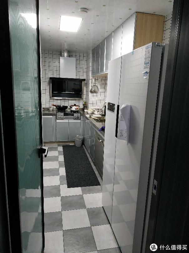 疫情肆虐,在家闲着有时间分享一下厨房了