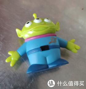 很有意思的玩具,玩具总动员太空外星人夹公仔机