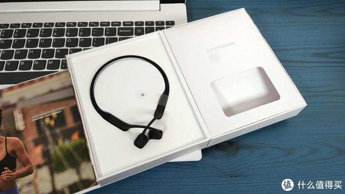 真正的骨传导,音质清晰且支持IP67级防水——韶音AS800骨传导耳机简评