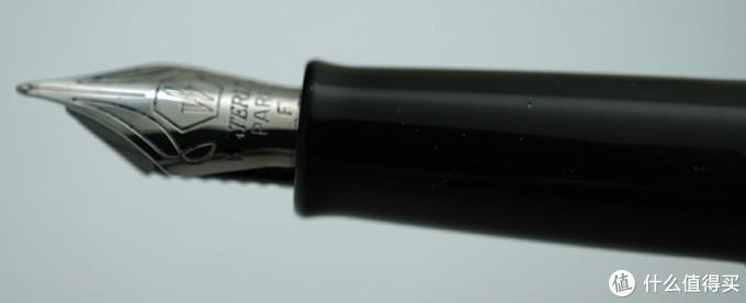 来自威迪文的人气配色——隽雅海岛绿款钢笔分享