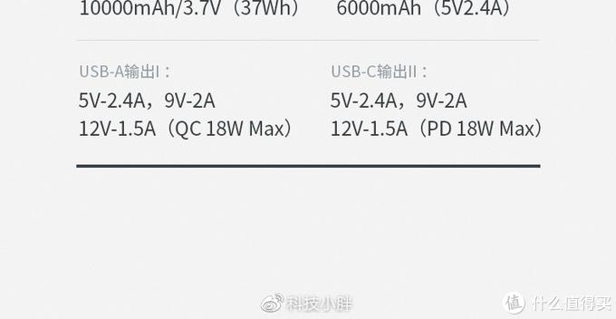 南卡无线充电宝POW-2有线无线双输出PD18w快充体验
