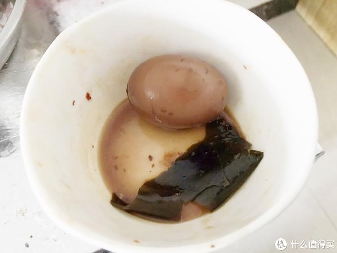 我的黑暗料理之卤蛋火锅和汤圆