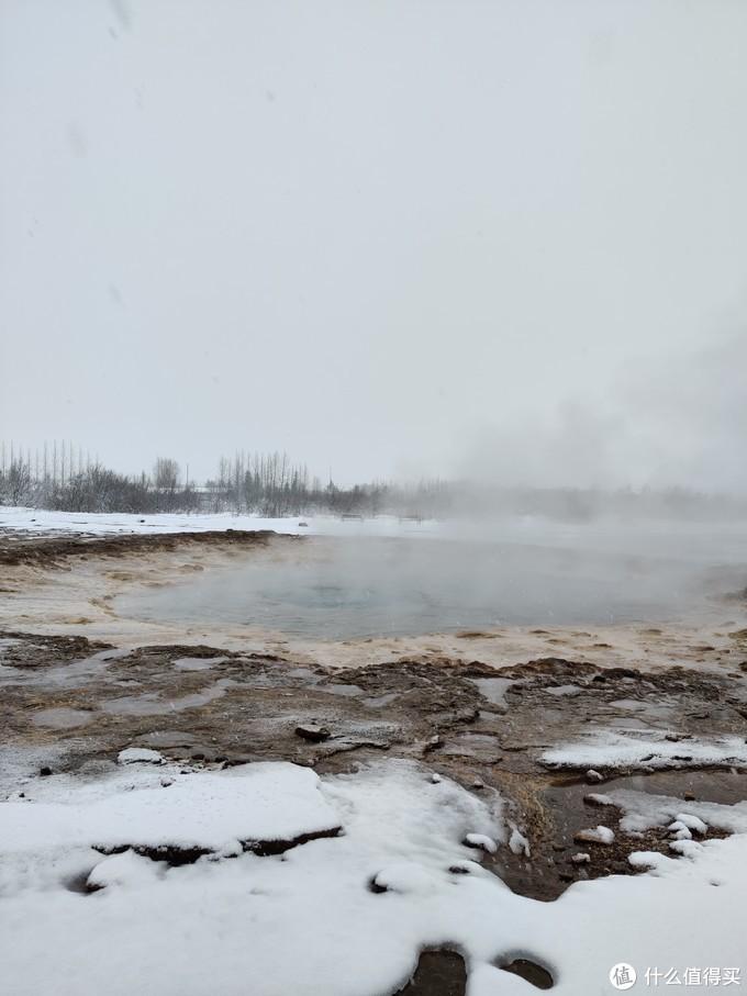 【冰岛   自驾】凛冬已至,环岛去!(第二日)