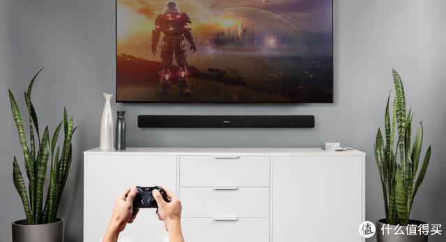 升级客厅影音体验,内置低音炮的3D环绕声回音壁或成你的最佳选择