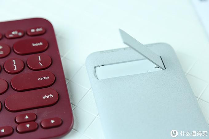 实用至上,居家旅行必备南卡POWER2无线充电宝