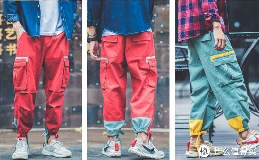 男士穿搭——工装裤的秘密