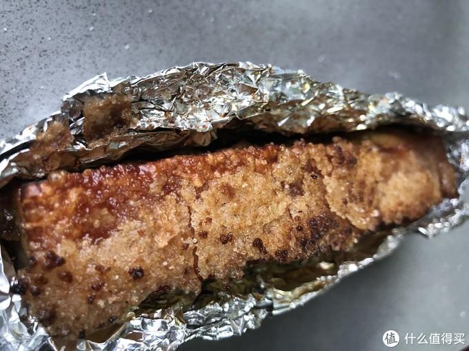家庭版脆皮烤五花肉尝试制作